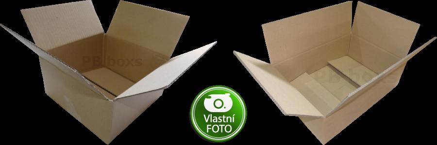 41a964f089af Jak vybrat správné kartonové krabice pro vaše zboží  - PB boxs e-shop